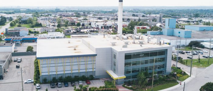 Ajax-plant